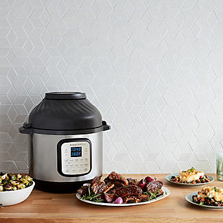 InstantPot Duo Crisp & Air Fryer Multicooker IP-DUO-CRISP80 alt image 7