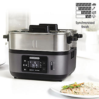 Morphy Richards Intellisteam Electric Steamer – 470006 alt image 8