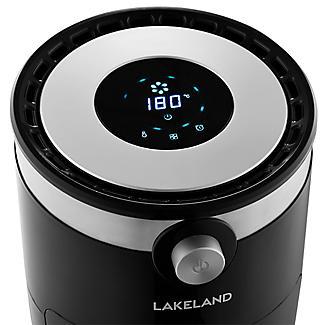 Lakeland Digital Crisp Air Fryer alt image 5