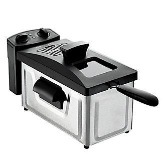Lakeland 3 Litre Electric Deep Fat Fryer