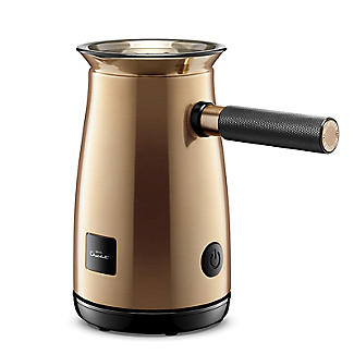 Hotel Chocolat Velvetiser Hot Chocolate System – Copper Edition 472755 alt image 3
