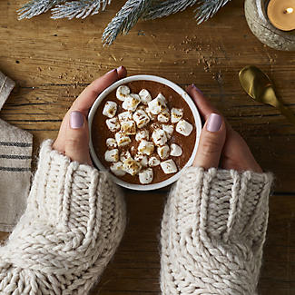 Hotel Chocolat Velvetiser Hot Chocolate System – Copper Edition 472755 alt image 8