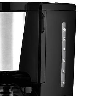 Lakeland Filter Coffee Machine with Glass Carafe 1.5 Litre alt image 5
