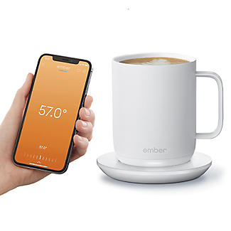 Ember Temperature Controlled Gift Mug - White 295ml
