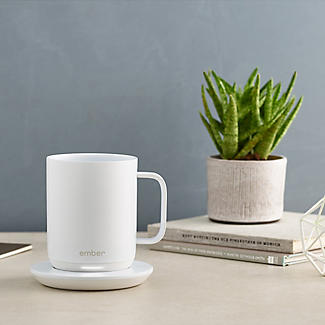 Ember Temperature Controlled Gift Mug - White 295ml alt image 5