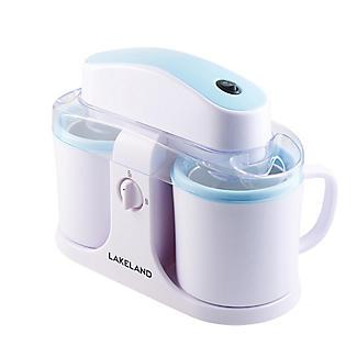 Lakeland Double Pot Ice Cream Maker  alt image 4