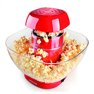 Lakeland Electric Popcorn Maker With Bowl