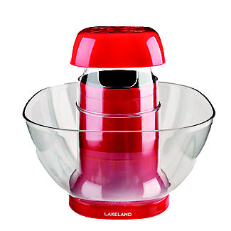 Lakeland Electric Popcorn Maker With Bowl alt image 2