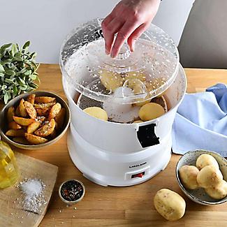 Lakeland Potato Rumbler Electric Potato Peeler alt image 2