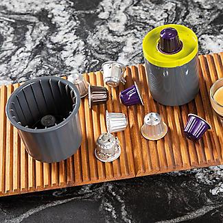 Dualit EcoPress Aluminium Coffee Capsule Recycler – 85112 alt image 2