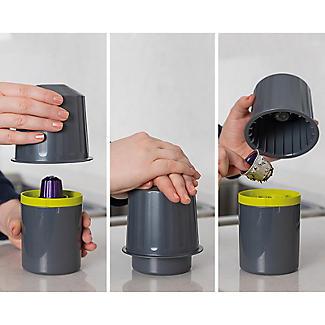 Dualit EcoPress Aluminium Coffee Capsule Recycler – 85112 alt image 3