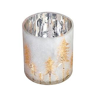 Lakeland Winter Forest Tealight Holder alt image 3