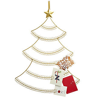 Christmas Tree Card Holder alt image 2