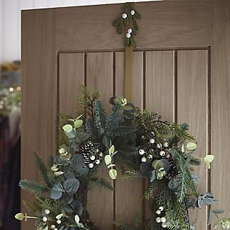 Over-Door Wreath Holder alt image 2