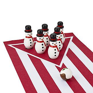 6 Lakeland Snowman Bowling Crackers alt image 6
