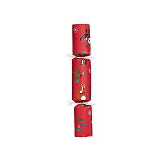 8 Cracker Symphony Handmade Musical Christmas Crackers alt image 6