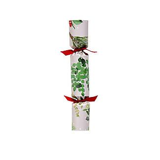 8 Lakeland Evergreen Traditional Christmas Mini Saucer Crackers alt image 3