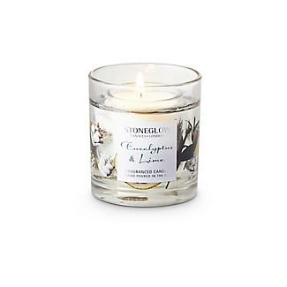 Stoneglow Candles Eucalyptus & Lime Candle Tumbler