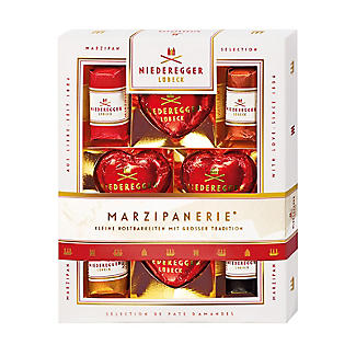 Niederegger Marzipanerie- myLakeland Free Gift