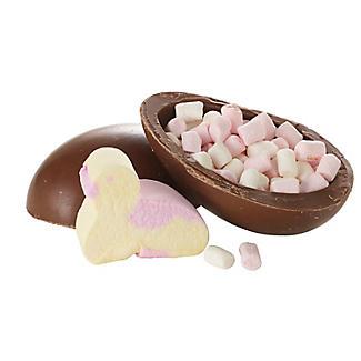Lakeland Easter Hot Chocolate Melt Egg Bombe alt image 2