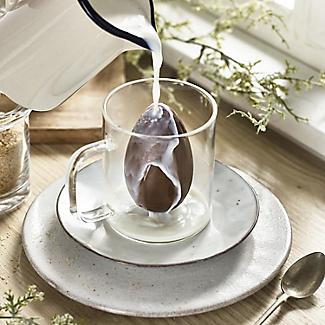 Lakeland Easter Hot Chocolate Melt Egg Bombe alt image 4