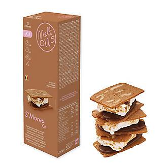 Mo Me S'mores BBQ Kit – Makes 12 Marshmallow Snacks