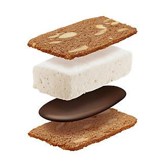 Mo Me S'mores BBQ Kit – Makes 12 Marshmallow Snacks alt image 2