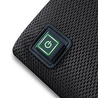 Beurer Back Rest with Heat – Heated Seat Pad alt image 5