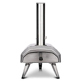 Ooni Karu Outdoor Pizza Oven UU-P0A100 with Cover and Pizza Peel alt image 10
