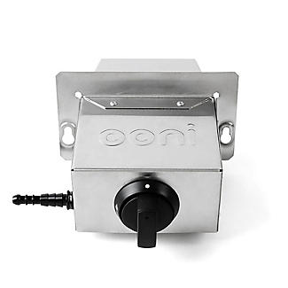 Ooni Karu Outdoor Pizza Oven UU-P0A100 with Gas Burner Attachment alt image 4