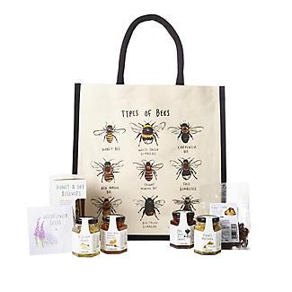 Lakeland For the Love of Honey Hamper Tote