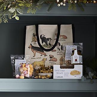 Lakeland Dog Lover's Christmas Gift Hamper alt image 3
