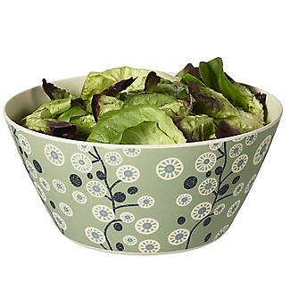 Lakeland Cherry Flower Bamboo Salad Set alt image 3
