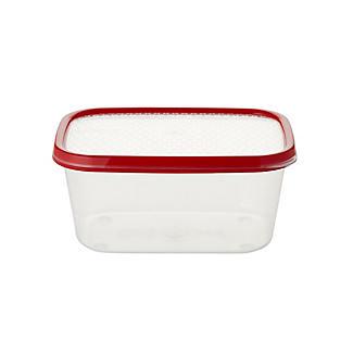 Lakeland 3pc Colour Match Lidded Food Storage Containers 1L alt image 6