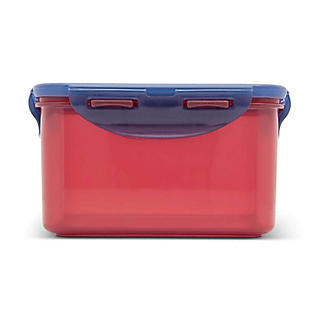 LocknLock Eco Square Food Storage Container 1.2L alt image 8
