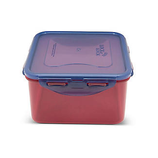 LocknLock Eco Square Food Storage Container 1.2L alt image 9