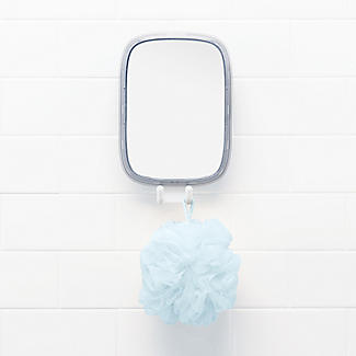 OXO Good Grips StrongHold Suction Fogless Shower Mirror alt image 5