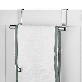 Lakeland Over-Cabinet Extendable Towel Rail alt image 2