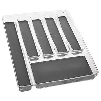 5Five Cutlery Drawer Tidy – 6 Compartments alt image 3