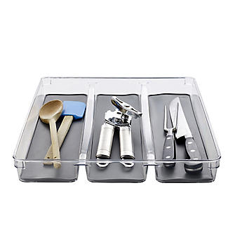 5Five Utensil Drawer Tidy – 3 Compartments