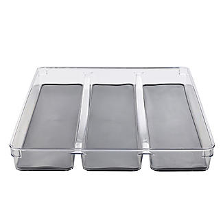 5Five Utensil Drawer Tidy – 3 Compartments alt image 2