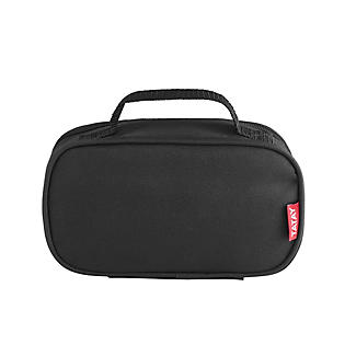 Tatay Urban Mini Lunch Bag with Food Container – Black alt image 2