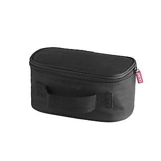 Tatay Urban Mini Lunch Bag with Food Container – Black alt image 3