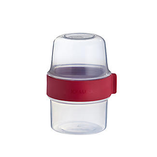 Lock & Lock Duo Pot Small 2-Way Container 300ml alt image 5