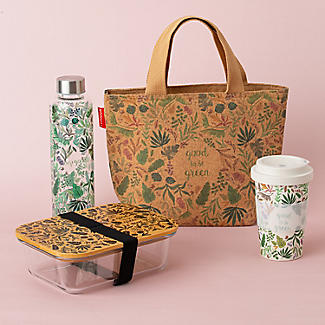Typhoon Good to be Green Lunch Bag 4L alt image 2