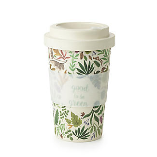 Typhoon Good to be Green Travel Mug 380ml
