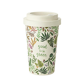 Typhoon Good to be Green Travel Mug 380ml alt image 4