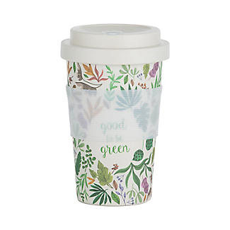 Typhoon Good to be Green Travel Mug 380ml alt image 5