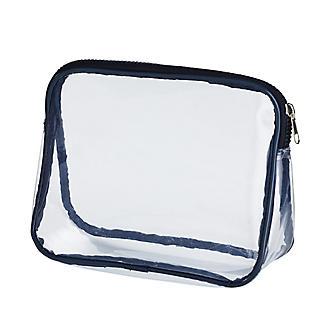 Lakeland Clear Cosmetic Bag alt image 6