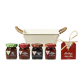 Cottage Delight Gardener's Choice Planter Christmas Hamper alt image 2